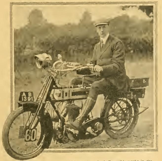 1911 ACU6DAYS PRIVATECUP