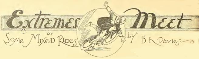 1911 IXION RIDES AW