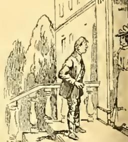 1911 IXION RIDES SISTER