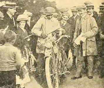 1911 MCC LON-ED-LON JAKE