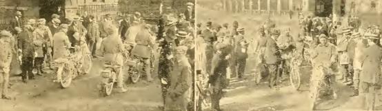 1911 MCC LON-ED-LON YORK