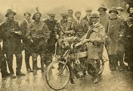1911 SSDT HAY