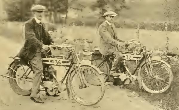 1911 SSDT QUADRANTS