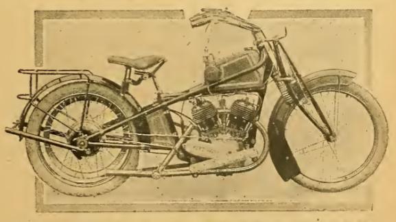 1912 6HP REX