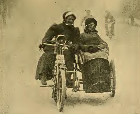 1912 BEREND COMBO