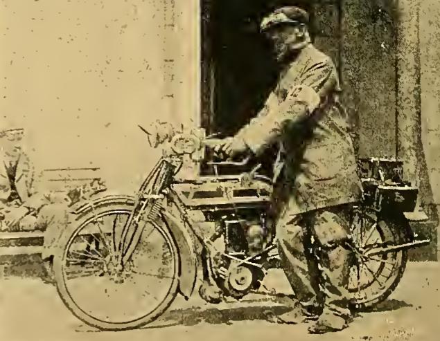 1912 BRUMEND SPIERS