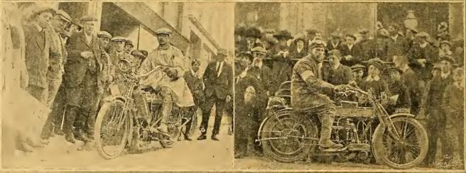 1912 BRUMEND
