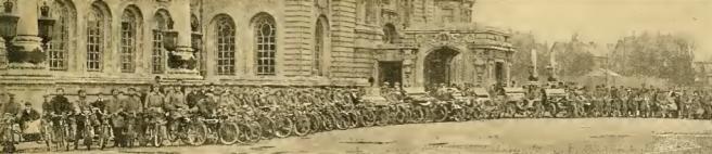 1912 CARDIFF &DMCC