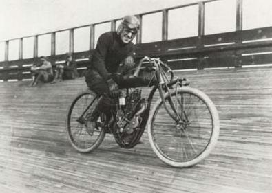 1912 CHARLES BALKE