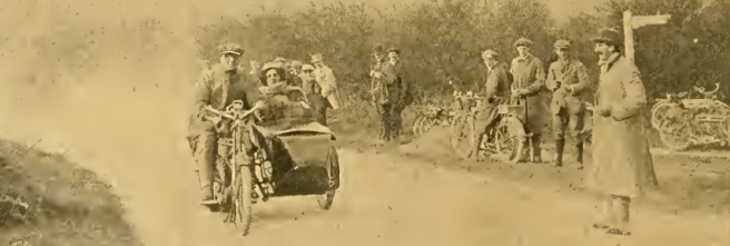 1912 COVENTRY SC TRIAL