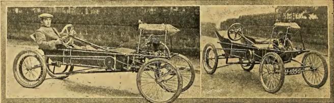 1912 CYCLECAR