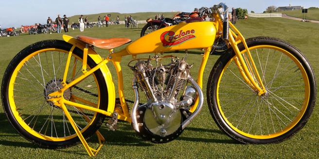 1912 CYCLONE