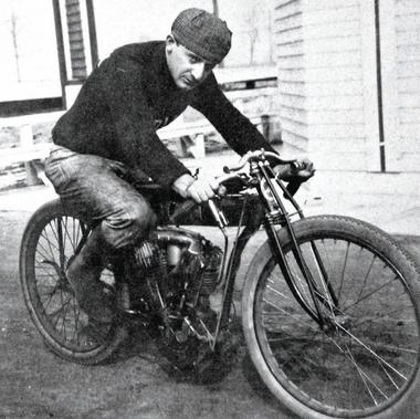 1912 DE ROSIER