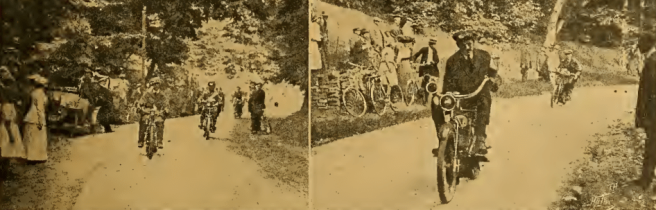 1912 DUTCH HILLCLIMB