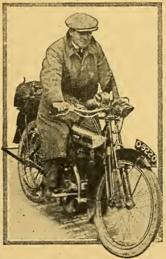 1912 DUTCH MUNDY