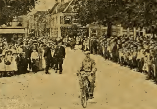 1912 DUTCH UTRECHT