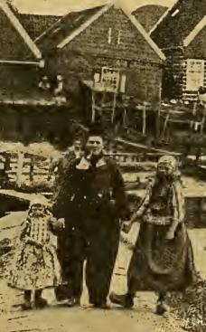 1912 DUTCH WASLEY U