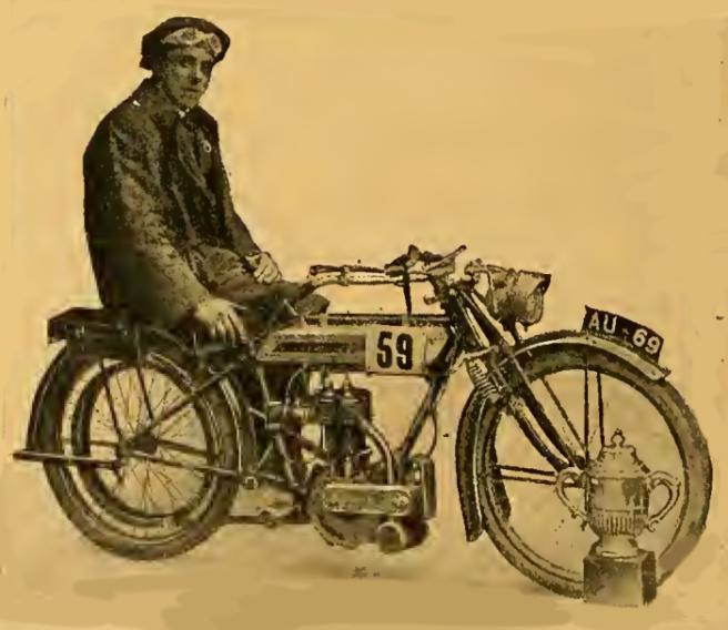 1912 GEORGECUPS