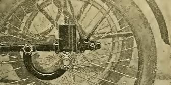 1912 GLORIA COMBO