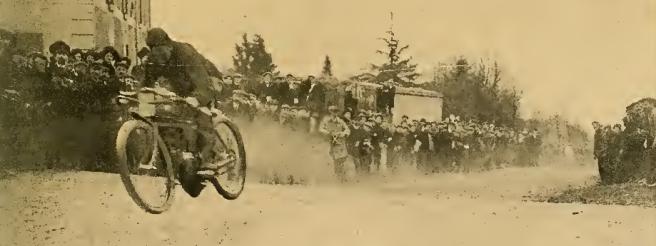 1912 GODREY JUMP
