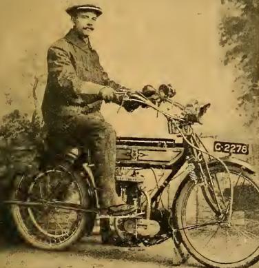 1912 GW ORR