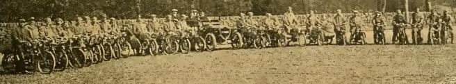 1912 HAMILTON &DMCC