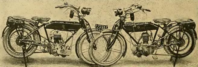 1912 HERCULES