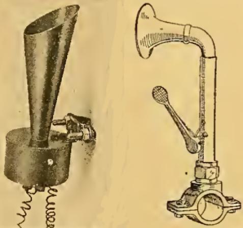 1912 HORNS