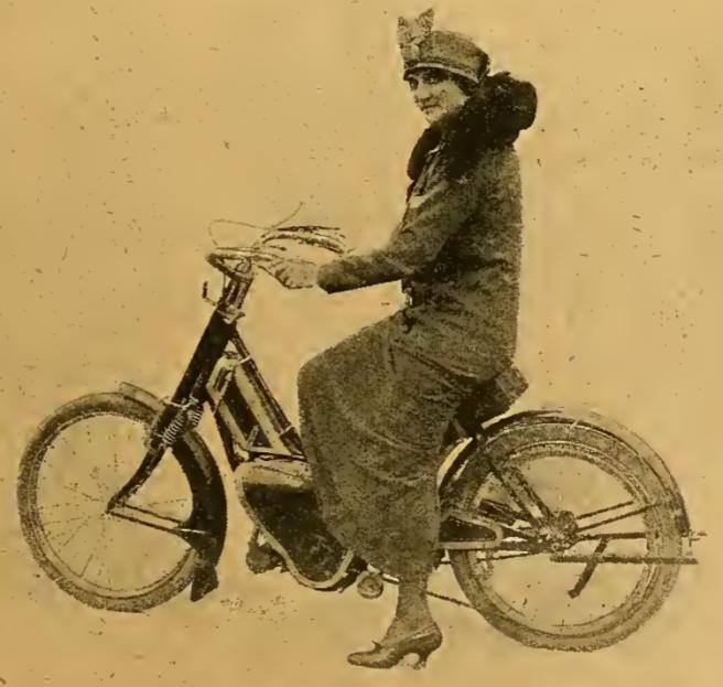 1912 LAROCHE