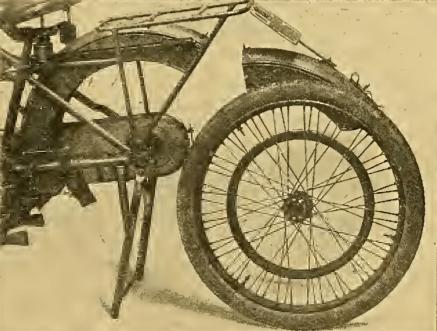 1912 LEA FRANCIS QD