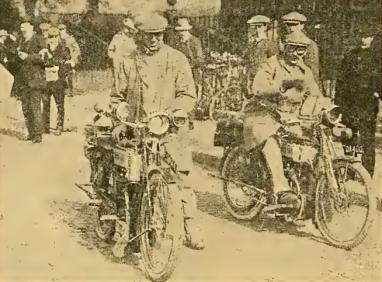 1912 LONED ARBUTHNOT