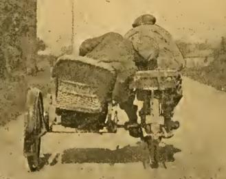 1912 LONED CLARK