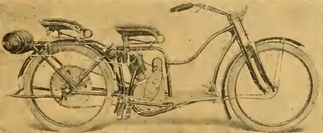1912 NEW ERA