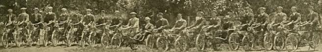 1912 NZ BRADBURYS
