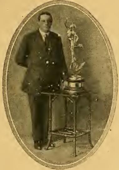 1912 OC GODFREY