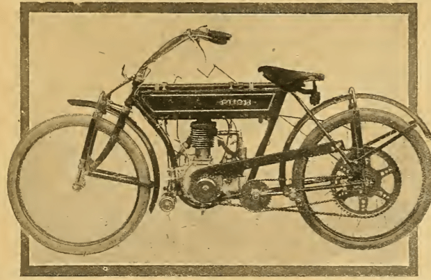 1912 PUCH