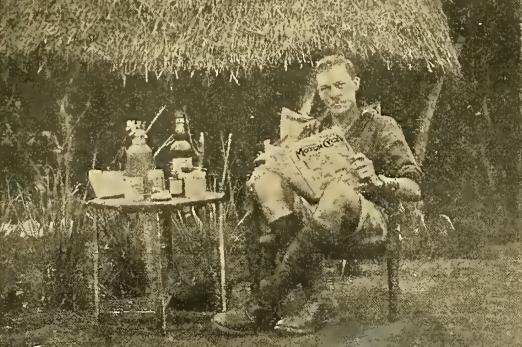 1912 READER
