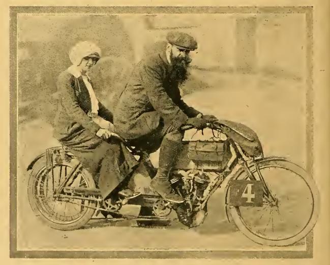 1912 RENE GILLET