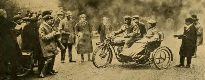 1912 ROYDON FRASETTI