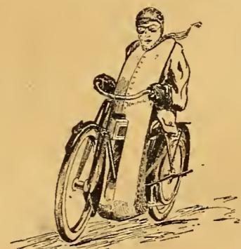 1912 SHELL BODY