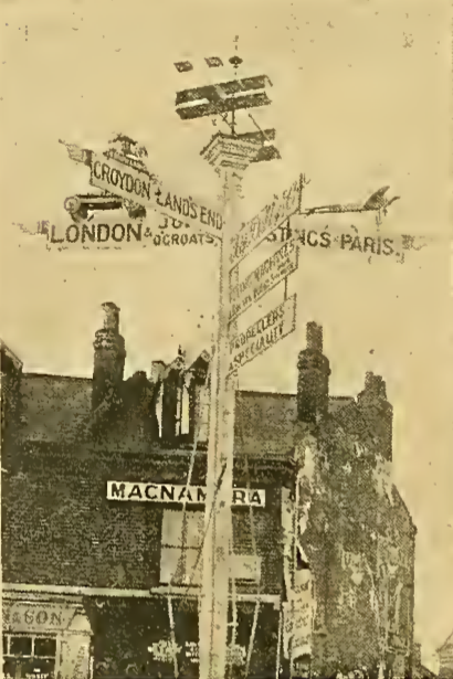 1912 SIGNPOST