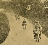 1912 SOUTH BRUM MCC