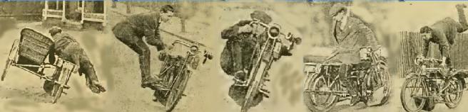 1912 STUNTER