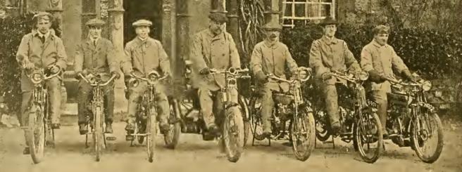 1912 TAUNTON CTEE