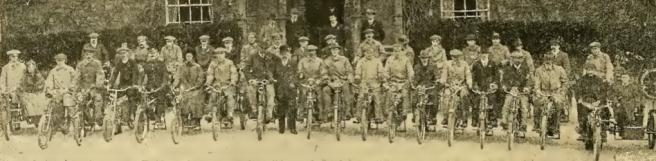 1912 TAUNTON&DMCC