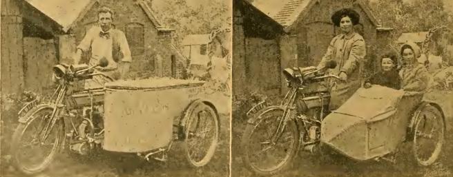 1912 TRADECOMBO
