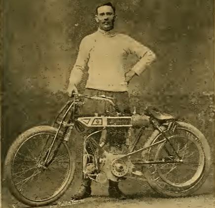 1912 TRANSVAAL CHAMP