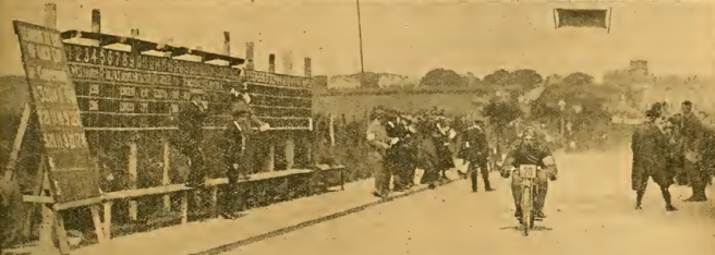 1912 TT BASHALL CROSSING LINE