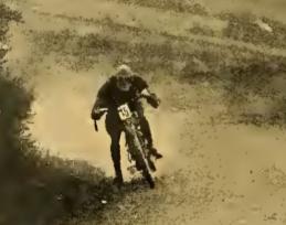 1912 TT BOLTON GOOSENECK