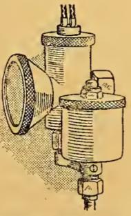 1912 TT COLLIER